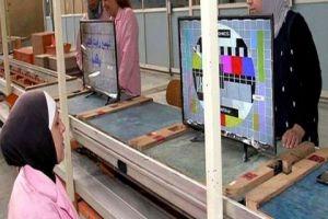 مذكرة تفاهم بين سيرونيكس و شركة إيرانية لإنتاج 6 قياسات من الشاشات