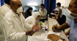 تسجيل 108 إصابات بالتهاب السحايا في دمشق حتى نهاية تموز