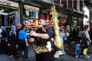 خلال 6 أشهر..إغلاق 200 فعالية تجارية في دمشق لمخالفات تموينية