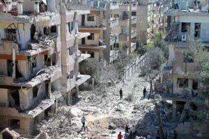 مصر والأردن يتفقان لإعمار سورية والعراق