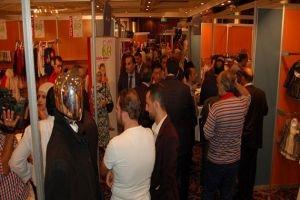 لدعم الصناعيين..معرض موداتكس للأزياء ينطلق في اللاذقية 23 نيسان الجاري
