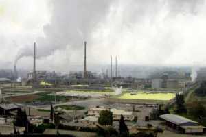 عقد سوري  روسي لتأهيل واستثمار شركة الأسمدة قيد التوقيع
