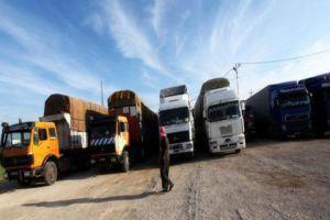 الأردن: قرار سوري يهدد بتراجع تجارة الترانزيت في المنطقة