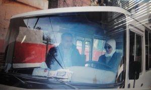 في بادرة هي الأولى في سورية.. المرأة ستدخل مجال النقل العام