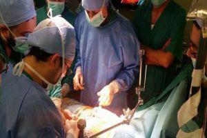 رفع حوافز الأطباء والعاملين في هيئات وزارة الصحة