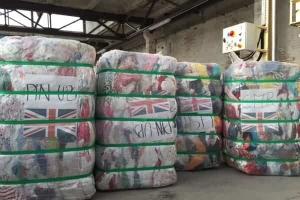 كورونا يدفع العديد من ماركات الملابس العالمية لبيع البالة