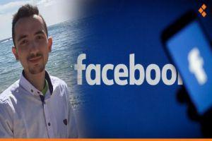 الطالب السوري مكتشف الثغرة في فيسبوك.. يكتشف ثغرة جديدة أيضاً
