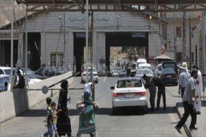 أنباء عن تجميد الشروط الجديدة للدخول السريع للسوريين إلى لبنان