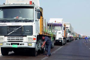 اتحاد شركات الشحن:100 ألف بيان دون معالجة في الجمارك يتسبب في حجز أموال ومنع سفر
