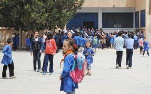التربية: مليون طفل سوري خارج المدارس في دول الجوار هذا العام