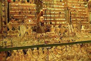 جمعية الصاغة تنفي رفض الصاغة بيع الذهب ريثما يستقر سعره