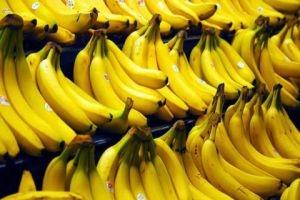 وزير التجارة يؤكد: الأسبوع القادم سعر الموز سينخفض إلى 350 ليرة للكيلو
