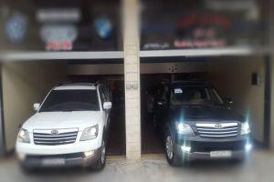 في أحياء حمص.. إغلاق محلات تجارة السيارات لهذا السبب!