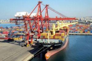 إلزام الجهات العامة بنقل كافة مستورداتها عن طريق مؤسسة النقل البحري