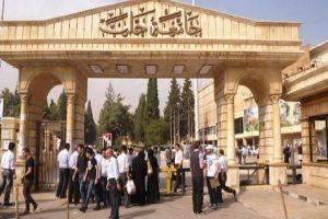 لسنوات التخرج..التعليم العالي تسمح لطلاب جامعة حلب بالتقدم في الجامعات الأخرى