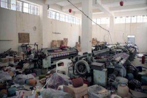أكثر من ألف مليار ليرة خسائر المنشآت الصناعية في سورية!