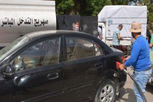 تموين ريف دمشق: إغلاق 13 محطة وقود نتيجة نقص الكيل والبيع بسعر زائد