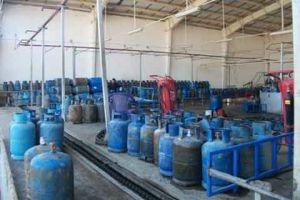 فرع غاز دمشق وريفها: وضع الغاز مستقر ورفع الإنتاج إلى 45 ألف اسطوانة يومياً