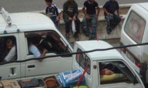 في وضح النهار..إلقاء القبض على عصابات سرقة وسلب في أحياء دمشق