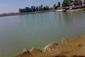 كيف جفت بحيرة المزيريب وأين اختفت مياهها؟!