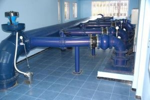 وزارة المياه تكشف عن خطط جديدة ستنفذها خلال العام الحالي