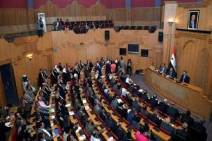 رئيس الحكومة : خلال عامين تم البدء بتنفيذ 800 مشروع في حلب بقيمة 58 مليار ليرة