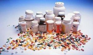 سورية تستورد أدوية بقيمة 20 مليون يورو 50% منها للمستحضرات السرطانية
