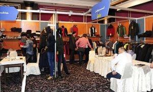 انطلاق معرض موداتكس للأزياء اليوم بمشاركة 75 شركة