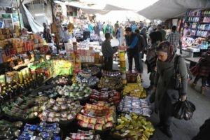 التضخم السنوي في سورية يرتفع 23.74 نقطة