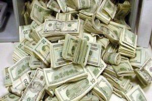 أين صُرفت الـ14 مليار دولار؟