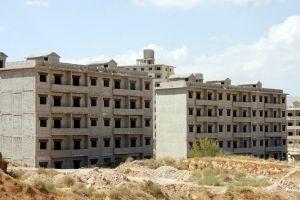 قرار بحل وتصفية مئة جمعية تعاونية سكنية
