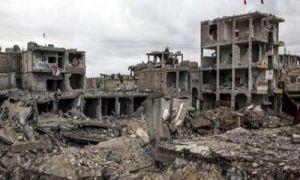 صرف 1.5 مليار ليرة حتى تاريخه كتعويض عن أضرار المواطنين في دمشق
