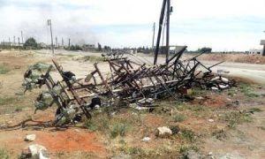 أضرار قطاع الكهرباء في سورية يسجل أكثر من 1500 مليار ليرة وفق الأسعار الرائجة