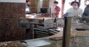 تموين حماة تنظم 173 ضبطاً وتشرح أسباب ارتفاع أسعار الخضار