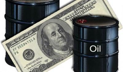 النفط يتراجع أكثر من 10% في تعاملات نوفمبر الماضي