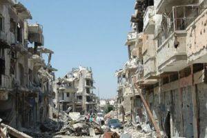 تدوير الأنقاض.. الملف الأكثر حساسية في ركام الحرب على سورية