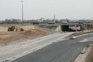 خلال عام.. مخطط تنظيمي للمدخل الشمالي والجنوبي لدمشق