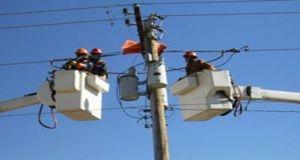 التيار الكهربائي يعود تدريجياً إلى حلب