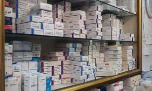 نقيب صيادلة سورية: إنتاج الأدوية انخفض لأقل من 80% والسوق يعاني من النقص