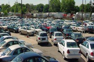توجيه حكومي بعدم استيراد السيارات السياحية حتى نهاية 2016