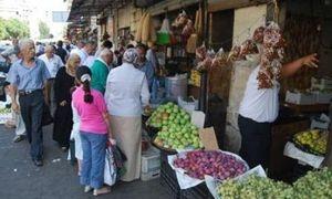 أسواق ريف دمشق تسجل 500 مخالفة تموينية خلال أيام فقط