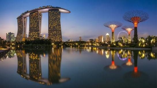 ما هي المدينة الآسيوية الأغلى تكلفة للعيش في العالم ؟