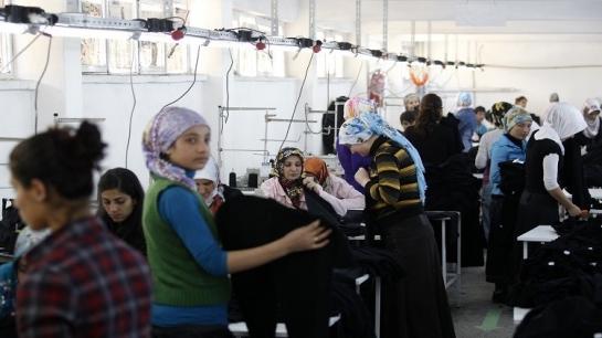 البطالة في تركيا ترتفع إلى أعلى مستوى في 10 أشهر