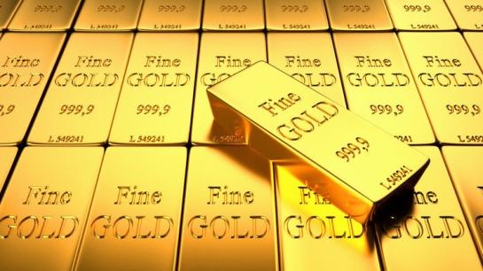 الذهب يقفز بعد بيان المركزي الأميركي وتوقعات بصعود الأسعار.. والأوقية عند 1260 دولار