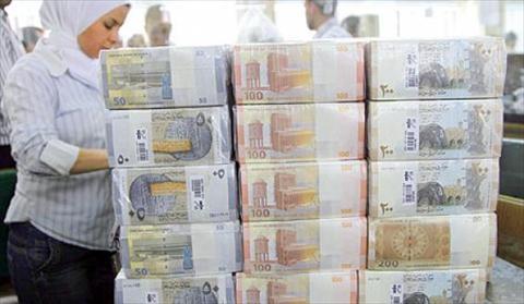 وسط تأكيد المركزي... تسديد 70% من مدفوعات المصارف النقدية بالفئات الصغيرة