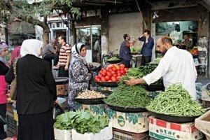 أسواق طرطوس تسجل 749 ضبطاً تموينياً و14 قرار إغلاق منذ بداية رمضان