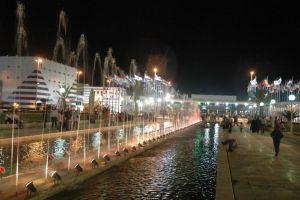 إنفاق 20 مليون ليرة على حفل افتتاح معرض دمشق الدولي!