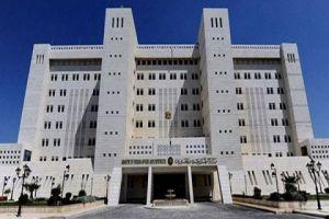 وزارة الخارجية: اختبار لتعيين عدد من المواطنين بعقود سنوية