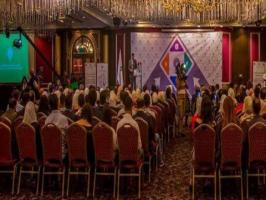 مؤسسة التنمية  تحتفل بتخريج طلاب الماجستير التنفيذي في المالية الاسلامية