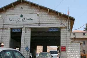 تجار في دمشق يطالبون معاملة اللبنانيين بالمثل